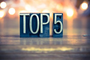 Top 5 Considerations When Signing with Your CSP Provider